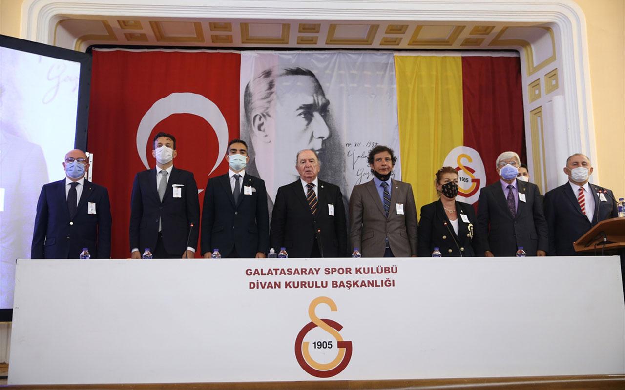 Galatasaray'da tarihi seçim! Oy kullanma işlemi başladı 5 aday neler söyledi?