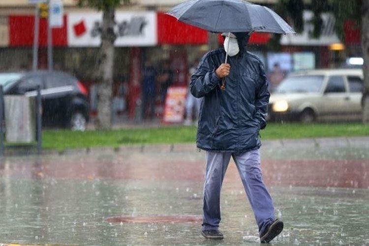 Turuncu kodlu uyarı! Meteoroloji ve valilik açıkladı devamı gelecek