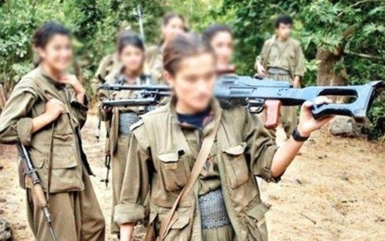 İşte PKK'nın gerçek yüzü! Fahrettin Altun paylaştı