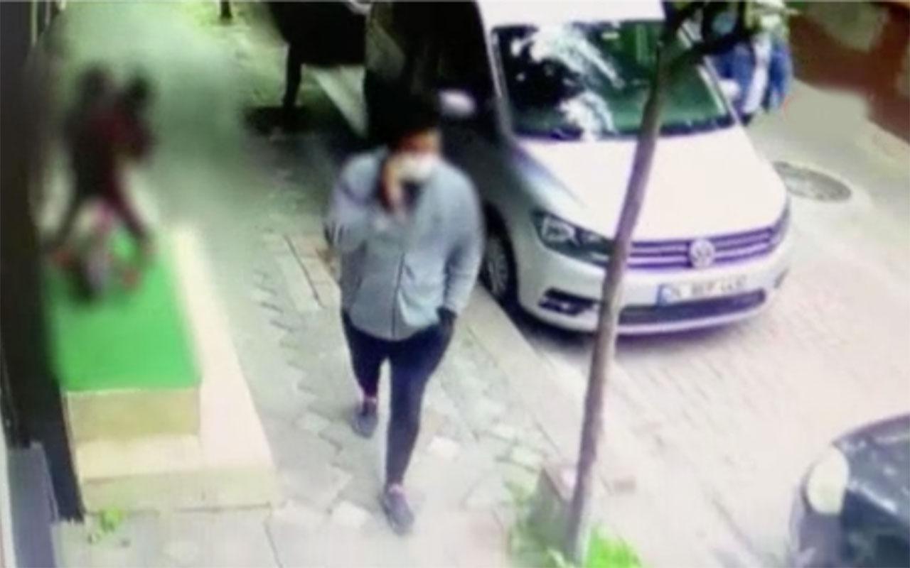 Zeytinburnu'nda üzerinde 4 kilo külçe altınla gezen Çinli iş adamına büyük şok