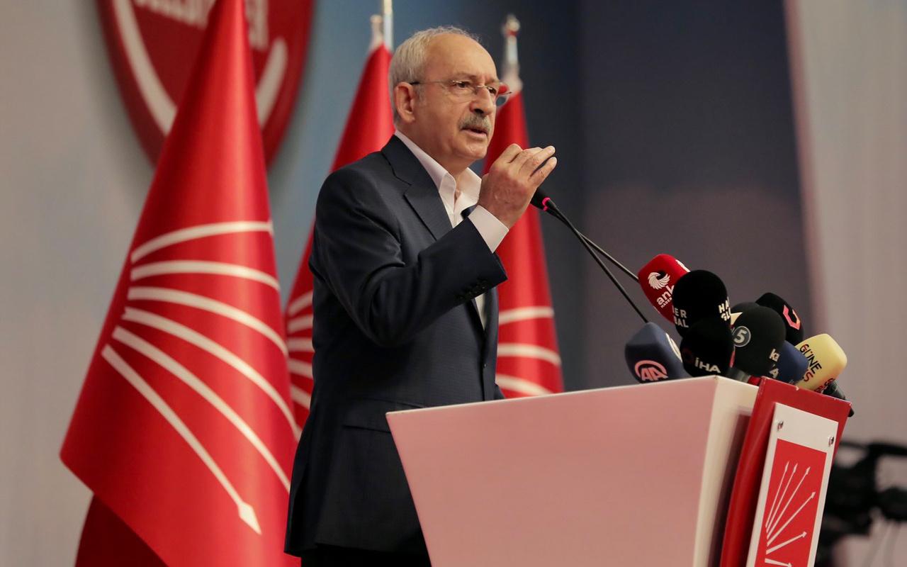 Kılıçdaroğlu söz verdi: Göreve geldiğimizde o yasa çıkacak