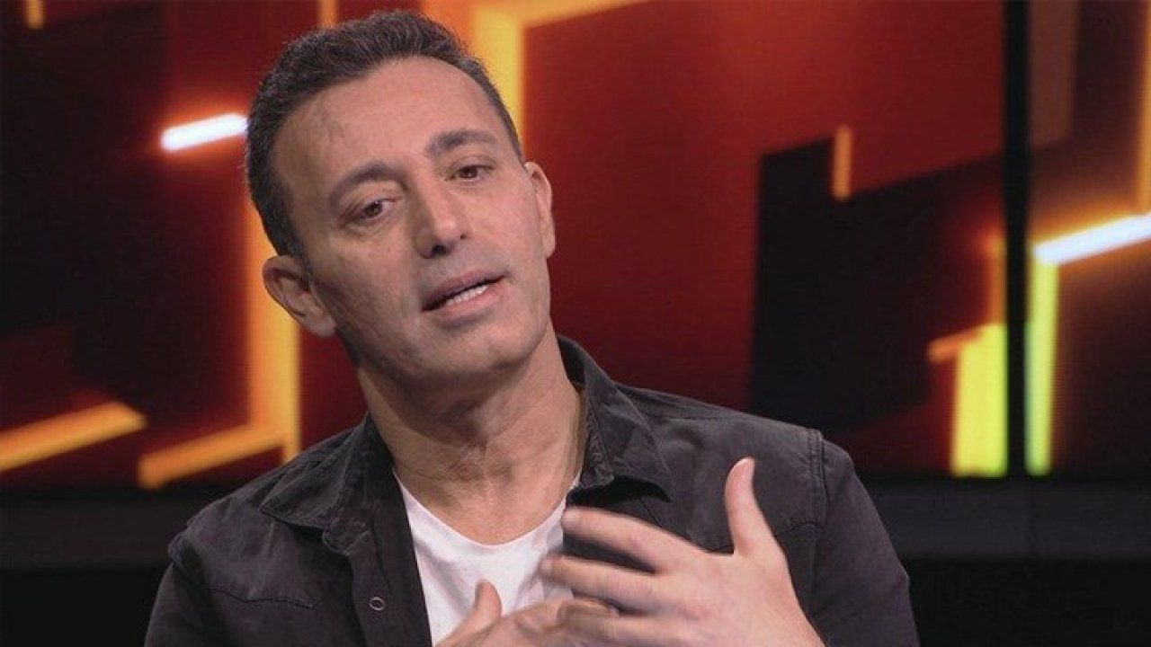 Mustafa Sandal'dan yıllar sonra 'hak yedim' itirafı! Özür diledi!