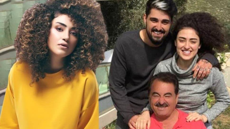 İbrahim Tatlıses kızı Dilan Çıtak'ı Star TV İbo Show'da görünce ağladı