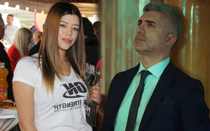 Feyza Aktan'ın başı dertten kurtulmuyor! Özcan Deniz'in kardeşiyle sorun yaşıyor