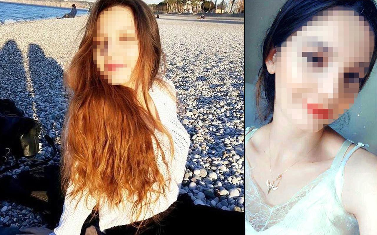 Antalya'da iğrenç şantaj! Genç kıza kabusu yaşattı: Her gün defalarca...