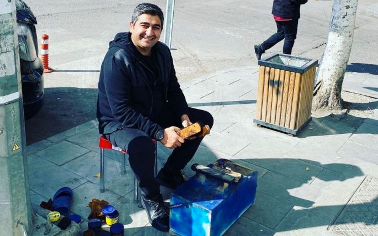 Sezgin Baran Korkmaz'a ait ilk boya sandığını kimin aldığı ortaya çıktı