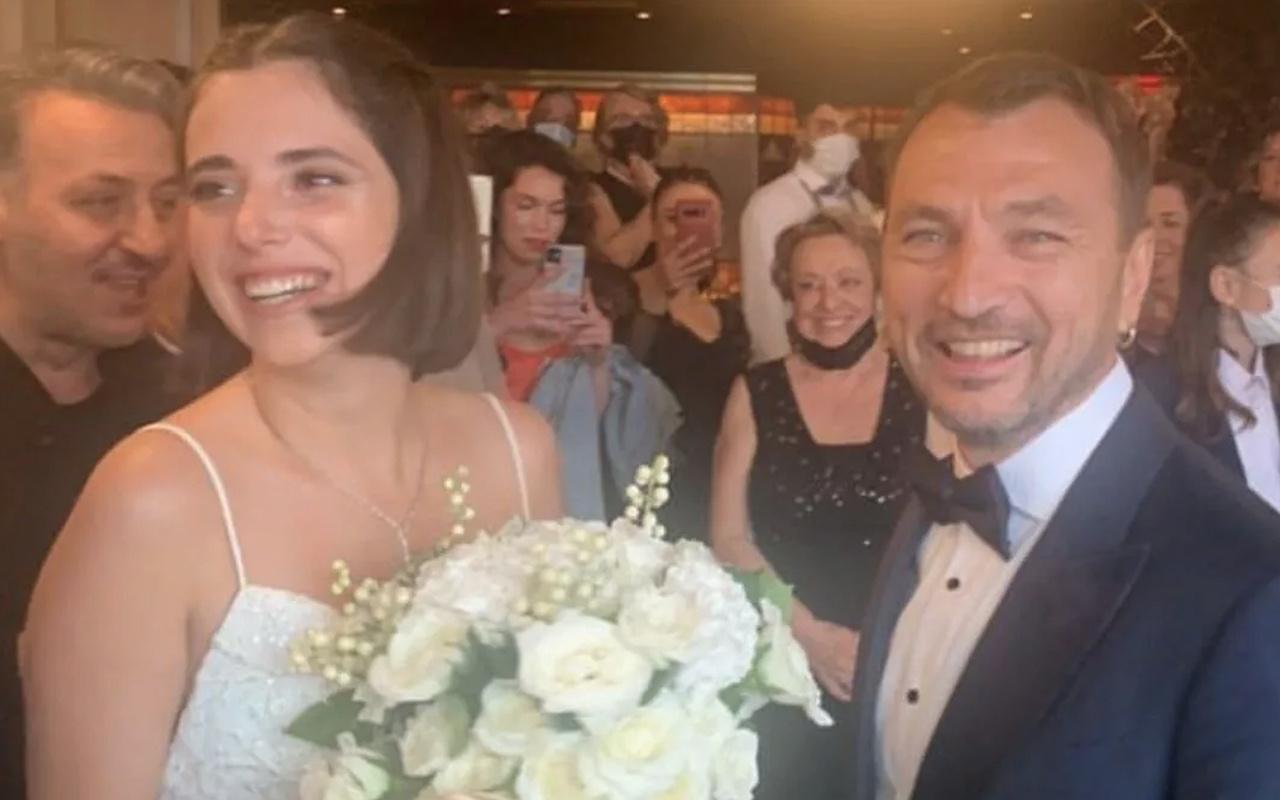 Uluç Bayraktar eşi Alara Hamamcıoğlu kimdir kaç yaşında?