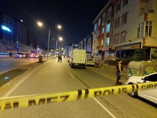 İstanbul'da korkunç olay! Anne ve oğlu 'bomba düzeneği var yaklaşmayın' notu asılı odalarda ölü bulundu