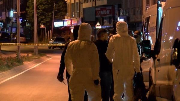 İstanbul'da anne ve oğlu 'bomba var' notu bırakıp intihar etmişler