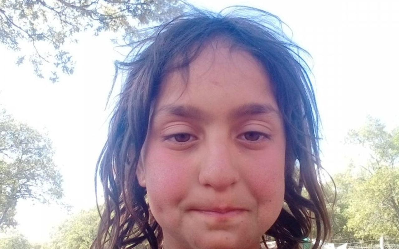 Konya'da kaybolan 11 yaşındaki Kıymet'ten haber alınamıyor