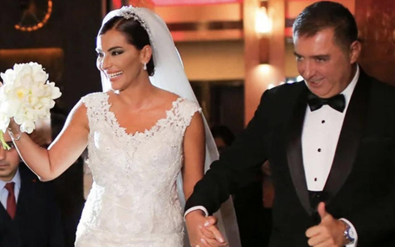 Hande Fırat eşi Murat Özvardar kimdir aslen nereli ne iş yapıyor?