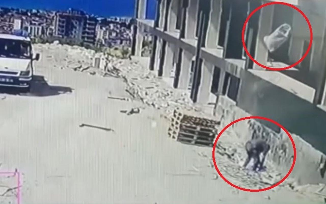 Samsun'da merakın sonu hastanede bitti! Neye uğradığını şaşırdı