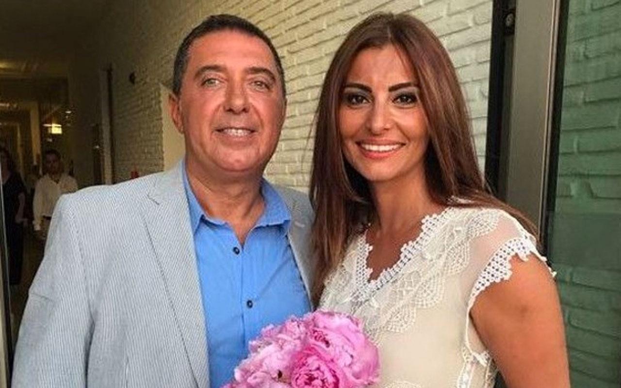 Hande Fırat ve eşi Murat Özvardar'dan 'Suriye'de bir sanayi şehrini yağmaladı' iddiasına yanıt