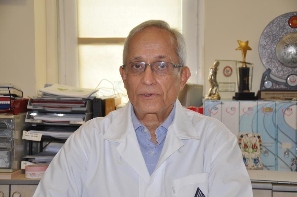 Nar kabuğu Hindistan'a şifa oldu! Türk profesörün buluşu Covid-19'u öldürdü