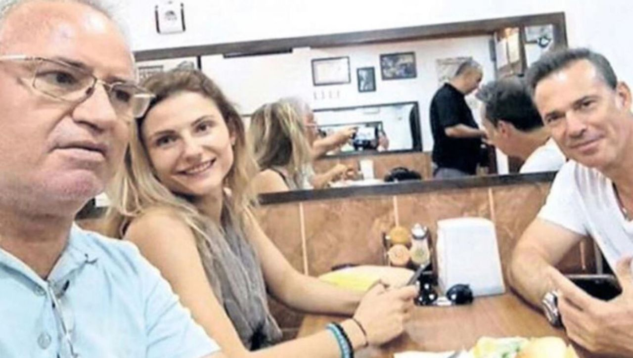 Öz yeğeniyle uygunsuz ilişkisi ifşa olan Murat Başoğlu saldırıya uğradı! İlişiği kesildi