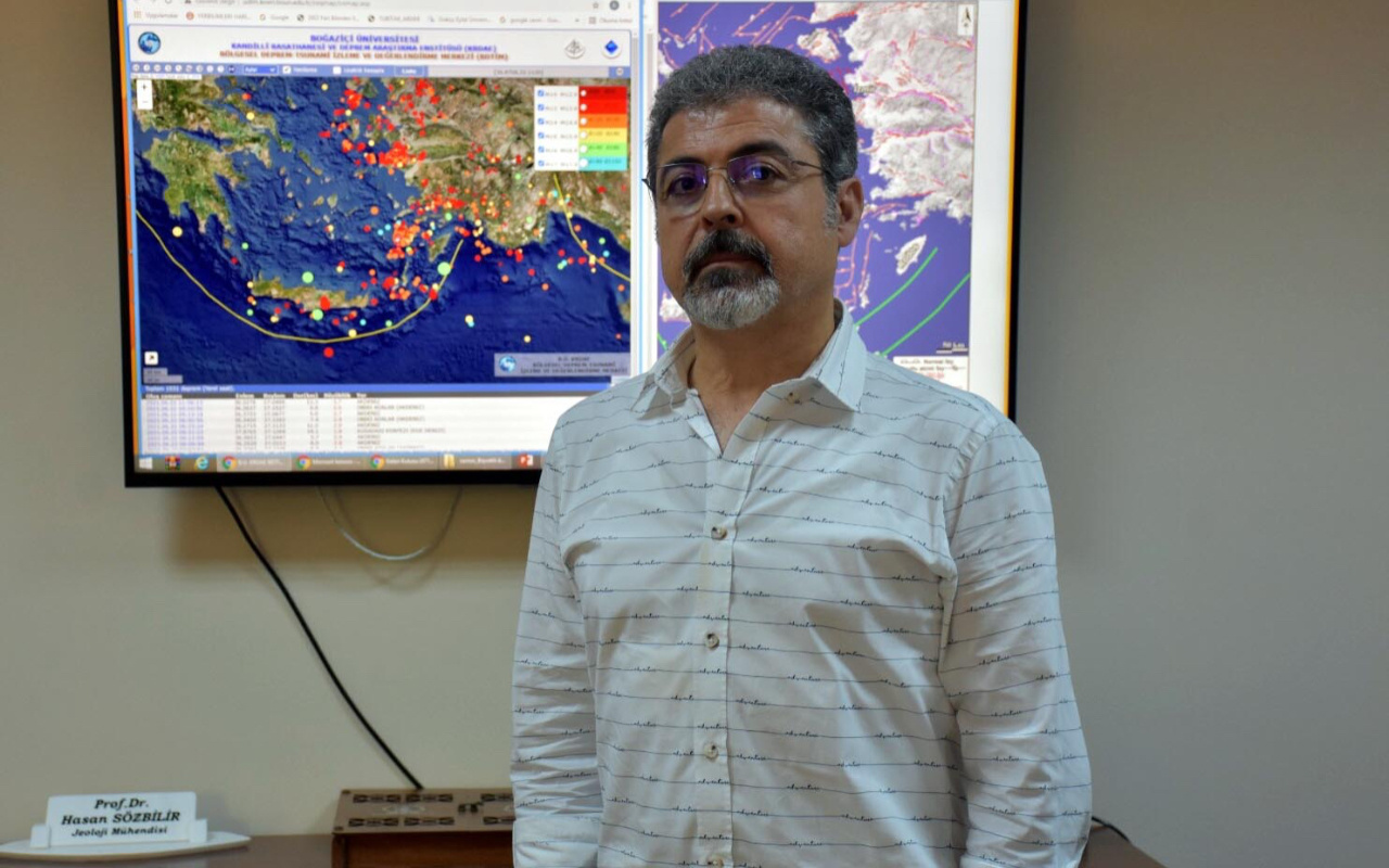Deprem uzmanı uyardı yüzde 40 artmış durumda, deprem fırtınası yaşanacak