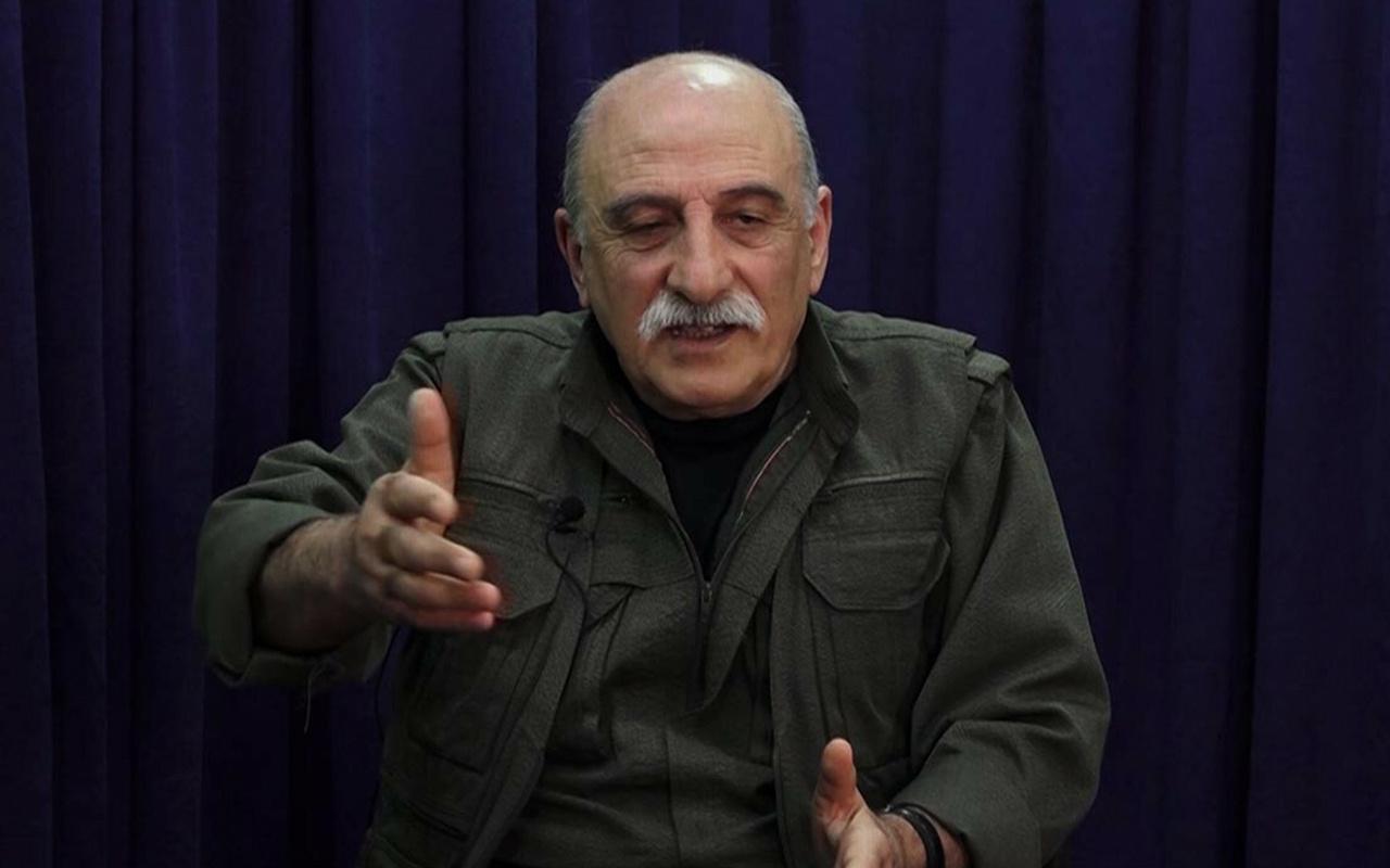 Terör örgütü PKK'dan HDP'ye destek: İktidar olun sizin arkanızdayız