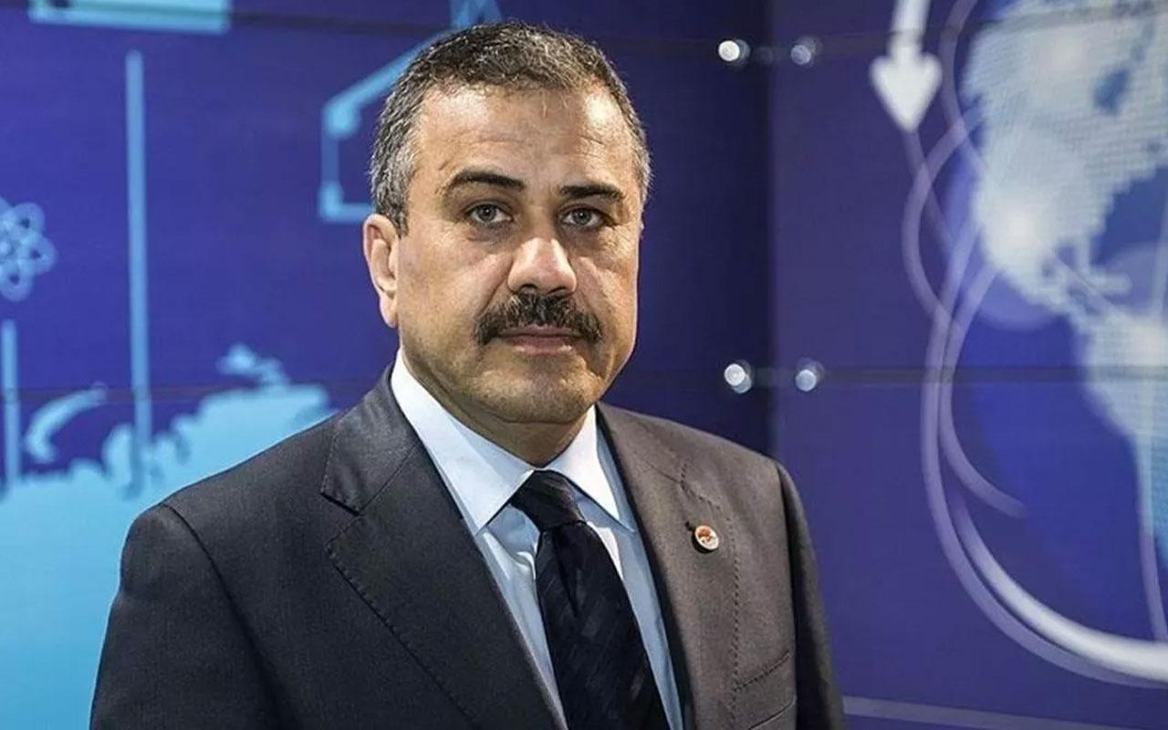 EPDK Başkanı Mustafa Yılmaz'dan Meral Akşener'in iddialarına cevap