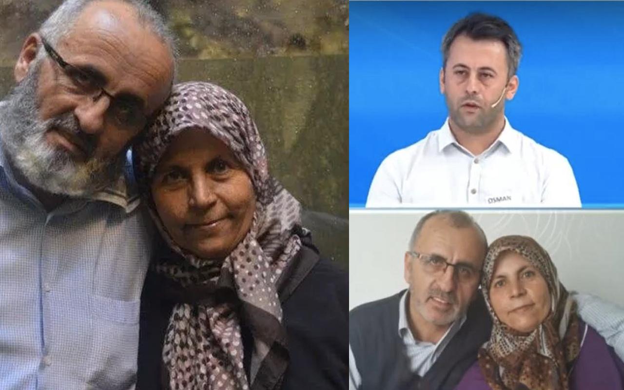 Mehir cinayeti çözüldü mü kızları Büşra Büyükşen cinayeti itiraf etti mi?