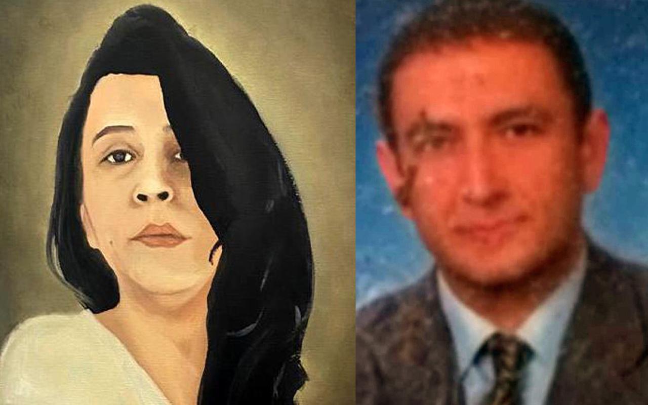 Banyoda karar verdi! Antalya'da korkunç cinayeti itiraf etti: Cinsel ilişki sırasında...
