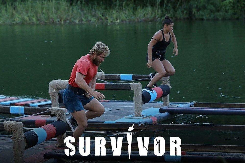Ada Masalı Survivor Baht Oyunu Aşk Mantık İntikam'a reytingde fark attı! Zirve bakın kimin