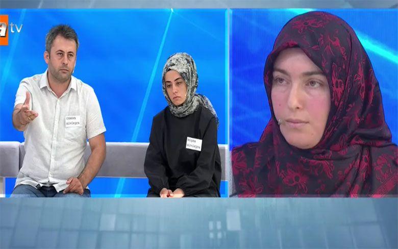 Müge Anlı'da Büşra itiraf etti mi? Doktor Osman Büyükşen isyanıyla olay
