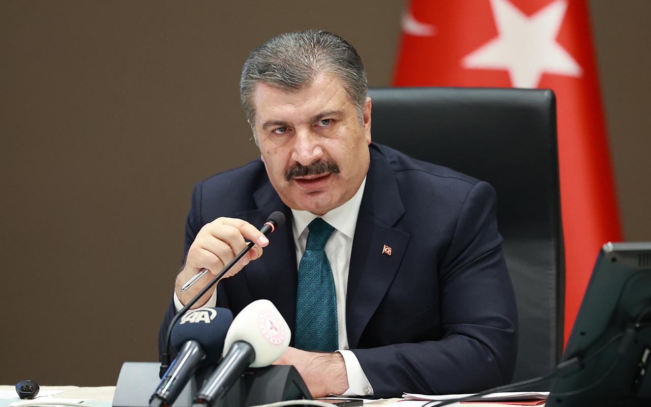 Türkiye 24 Haziran 2021 koronavirüs vaka ve ölü sayısı! Sağlık Bakanlığı Covid-19 tablosu