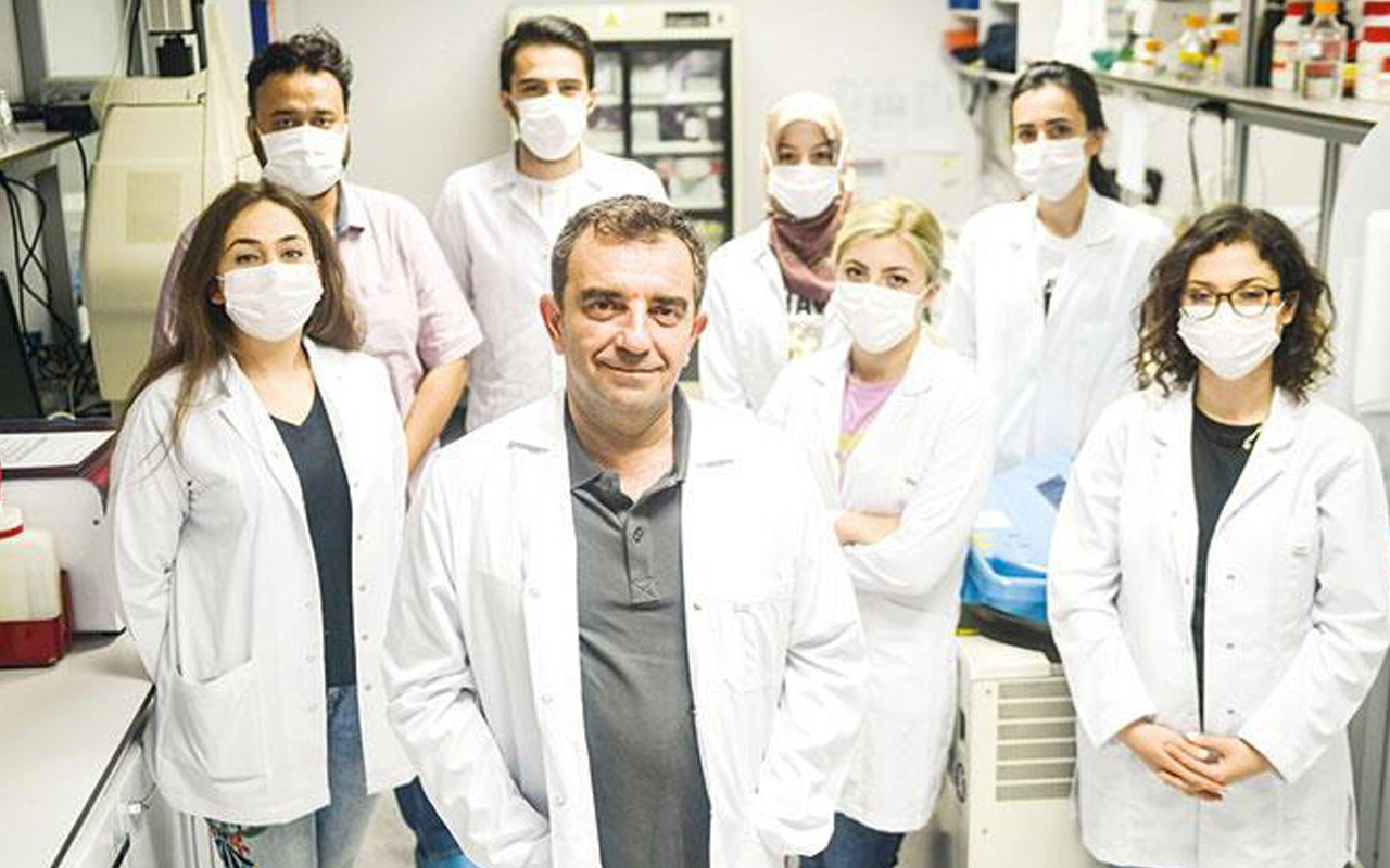 Turkovac yerli aşını bulan hoca ilk kez konuştu! Mutasyonlara karşı etkili mi?
