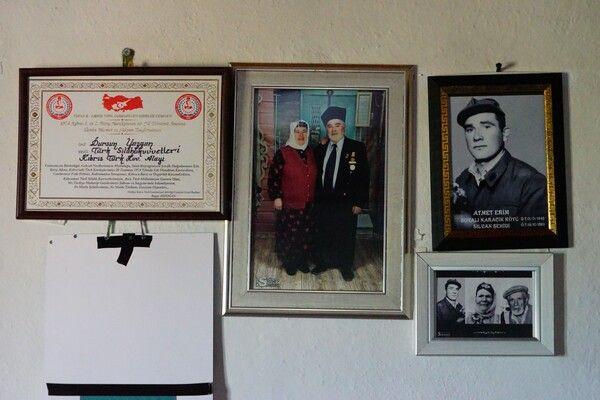 55 yıl sonra şehit sayıldı! 'Babamın vasiyeti var' deyip şehidin kardeşi anlattı