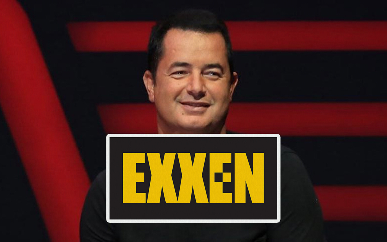 UEFA Şampiyonlar Ligi ile UEFA Avrupa ve Konferans Ligi'nin yayıncısı Acun Ilıcalı'nın EXXEN'i oldu