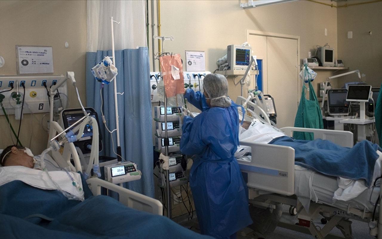 Cerrahpaşa araştırdı! Koronavirüs geçirenlerin yüzde 30'unun saçı döküldü