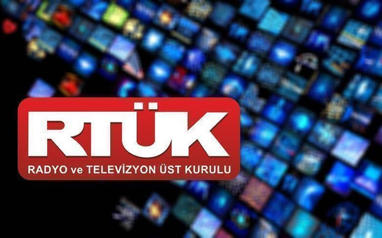 RTÜK'e üye seçimi 29 Haziran'da yapılacak! AK Parti ve MHP isimleri sundu