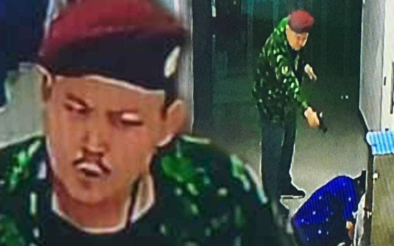 Tayland'da hastaneyi basan eski asker koronavirüs hastasını katletti