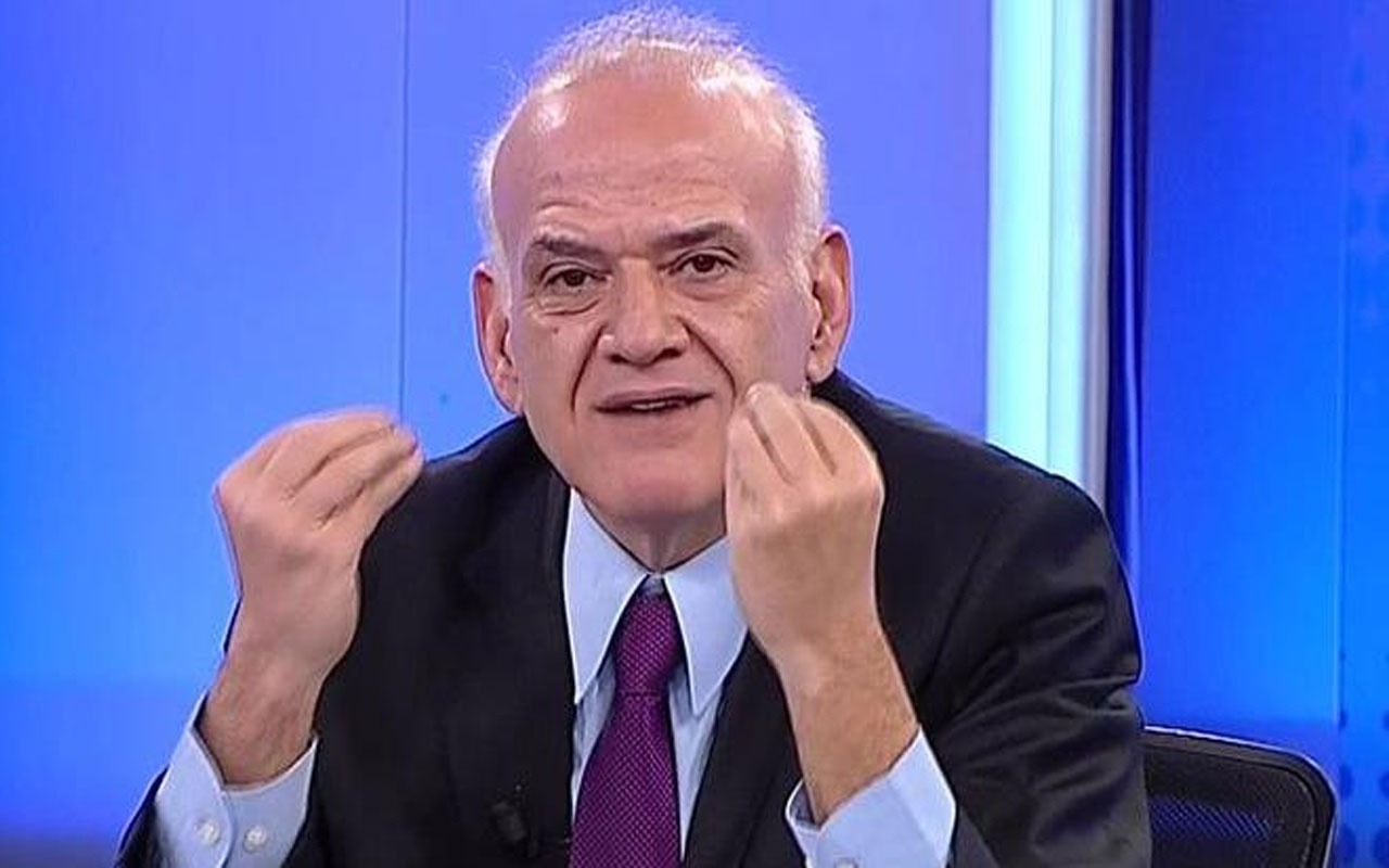 Rıdvan Dilmen'e hakaret iddiasıyla yargılanıyordu! Ahmet Çakar hakkında beraat kararı verildi