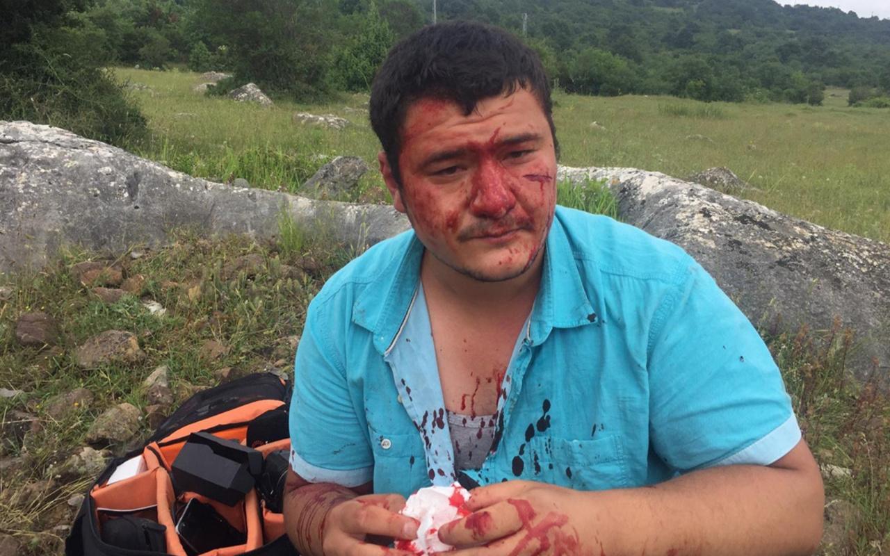 Lütfü Türkkan'ın İHA muhabiri saldırısına neden Meral Akşener'den cevap gelmedi