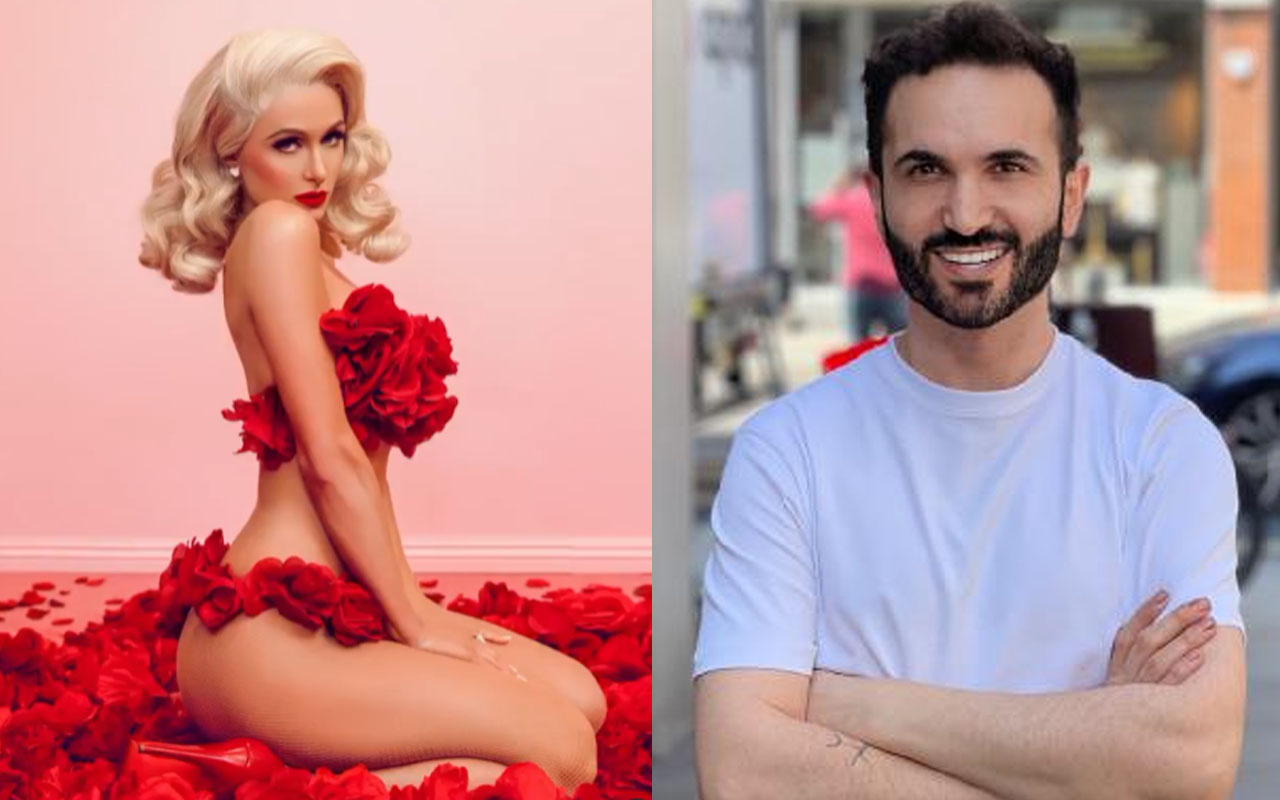 Paris Hilton Türk'e teklif yaptı! ABD'de ortak işe giriyorlar: Telefonum yıkılıyor