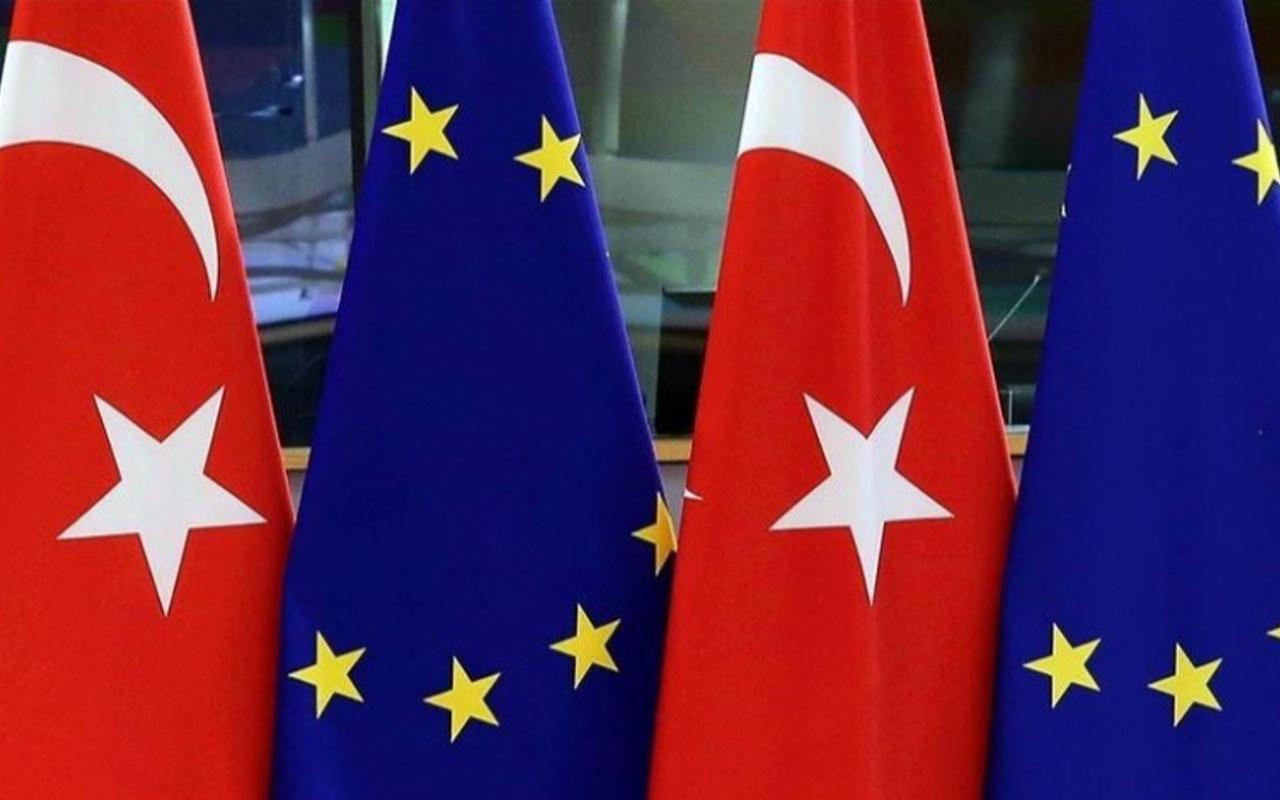 AB liderlerinden kritik zirvede 'Türkiye' çağrısı