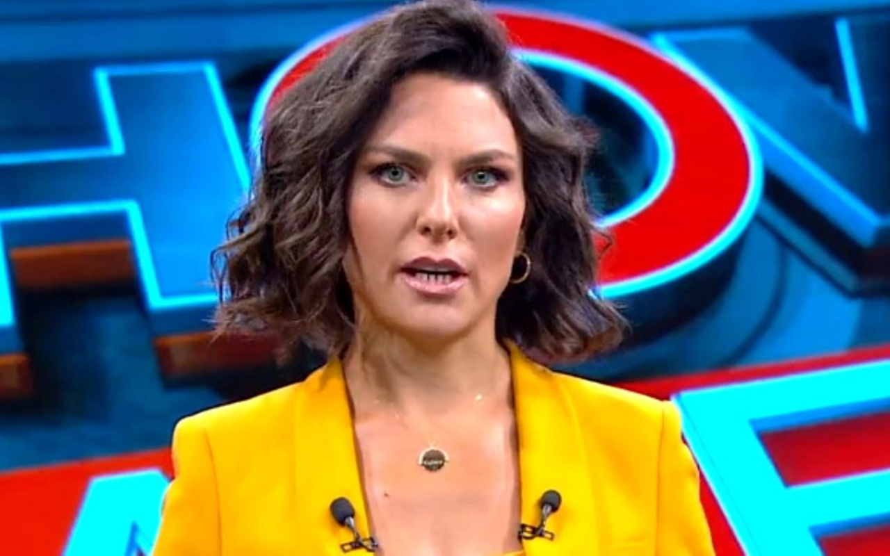 Show TV'de istifa depremi! Ece Üner'in yeni kanalı ve programı belli oldu