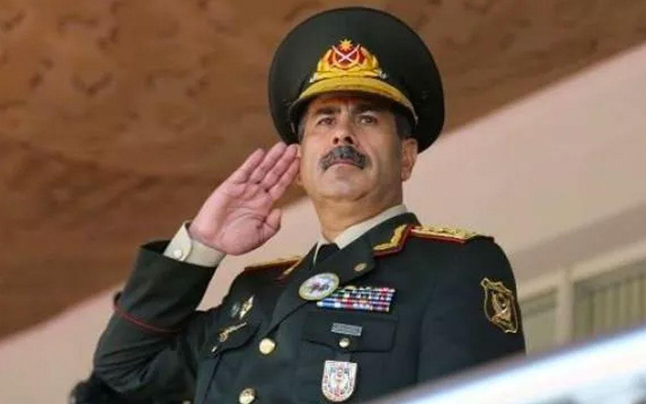 Azerbaycan Savunma Bakanı: Türk ordusu dünyanın en güçlü ordularından biri
