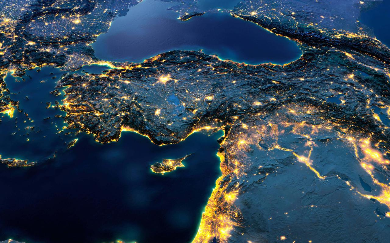 Türksat 5A tüm dünyaya hizmet vermeye başlayacak