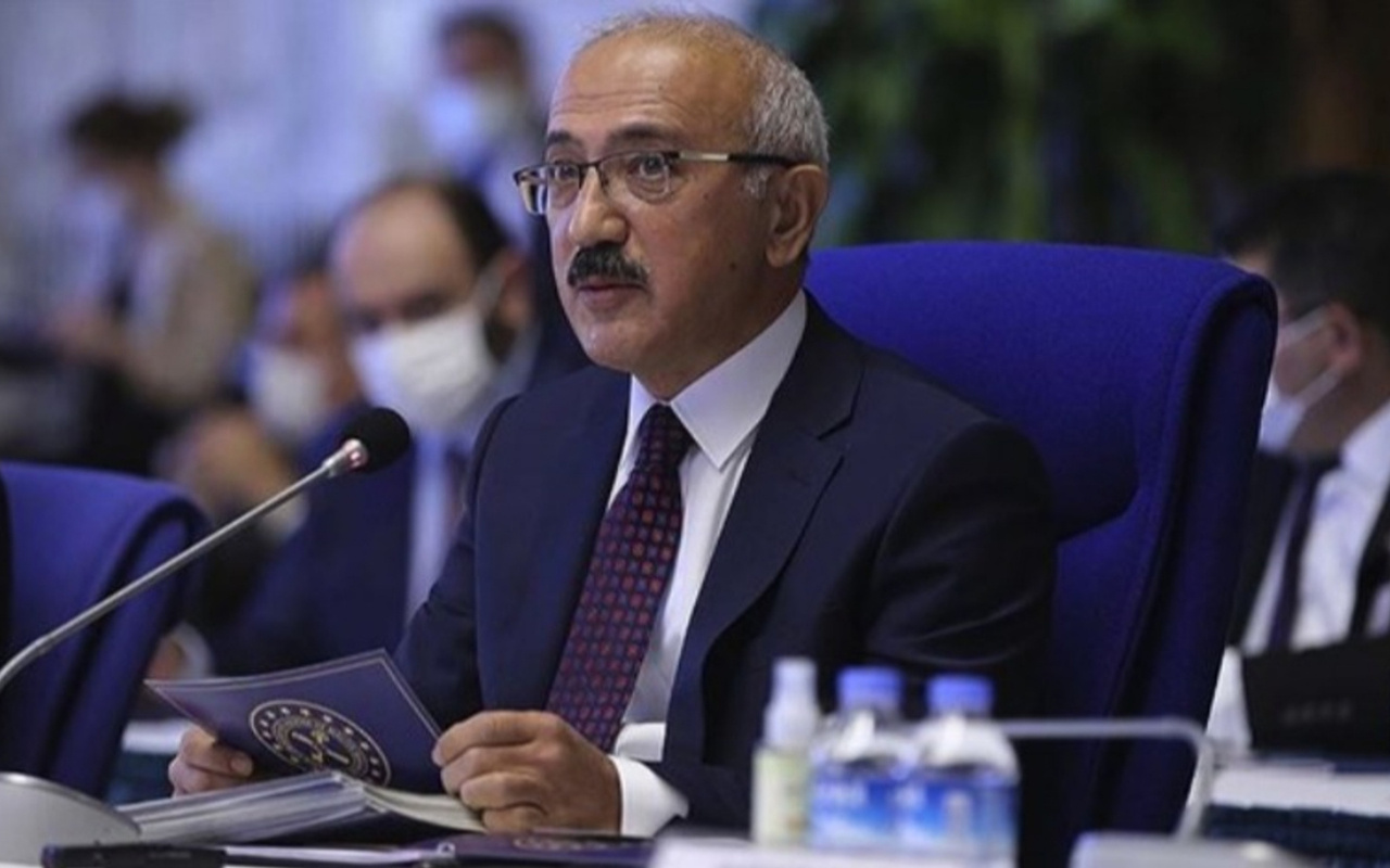 Bakan Lütfi Elvan açıkladı: Varlık yönetim şirketlerinin kapasitesi artıyor