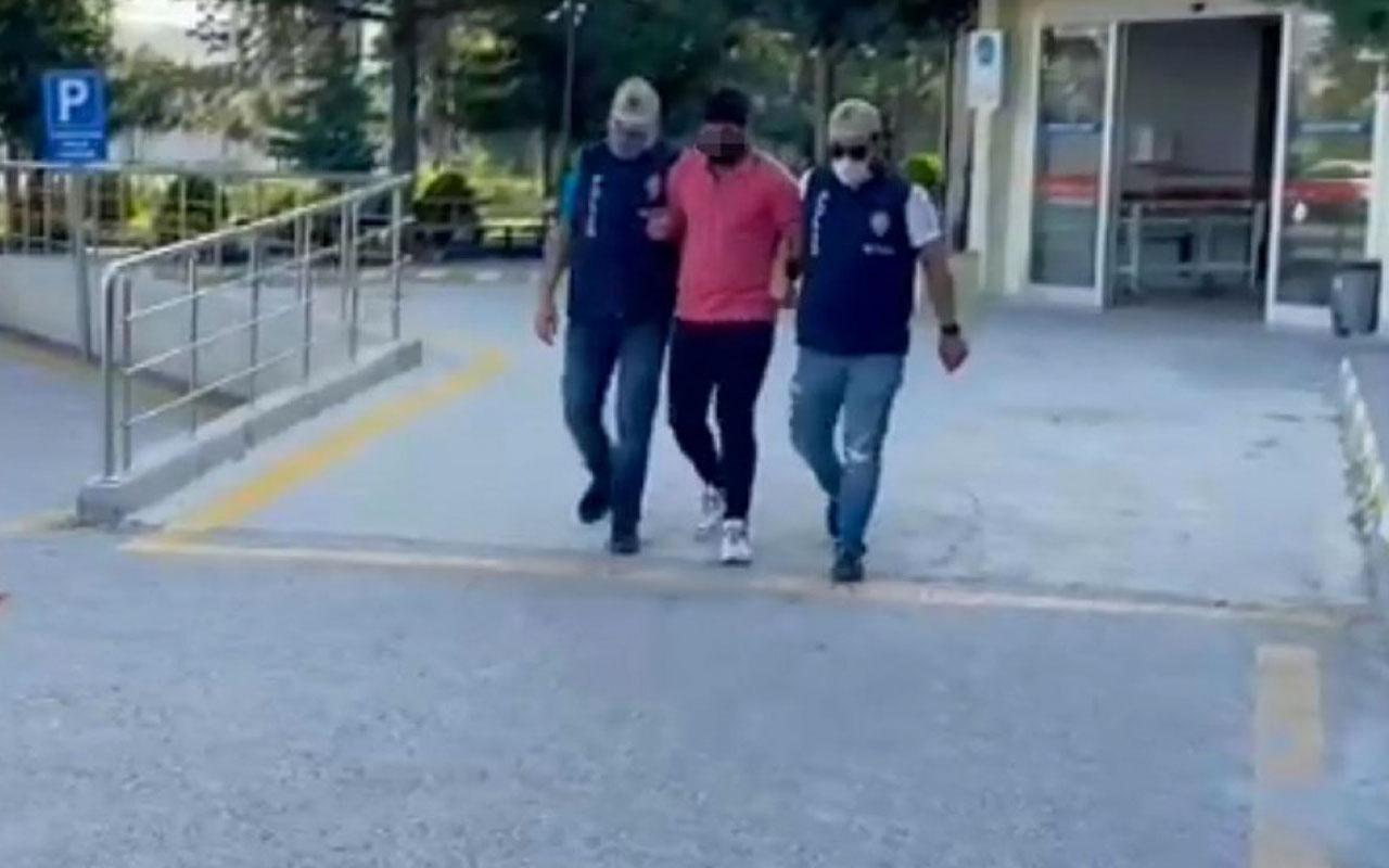 Ankara'da DEAŞ operasyonu! 26 yabancı uyruklu gözaltına alındı