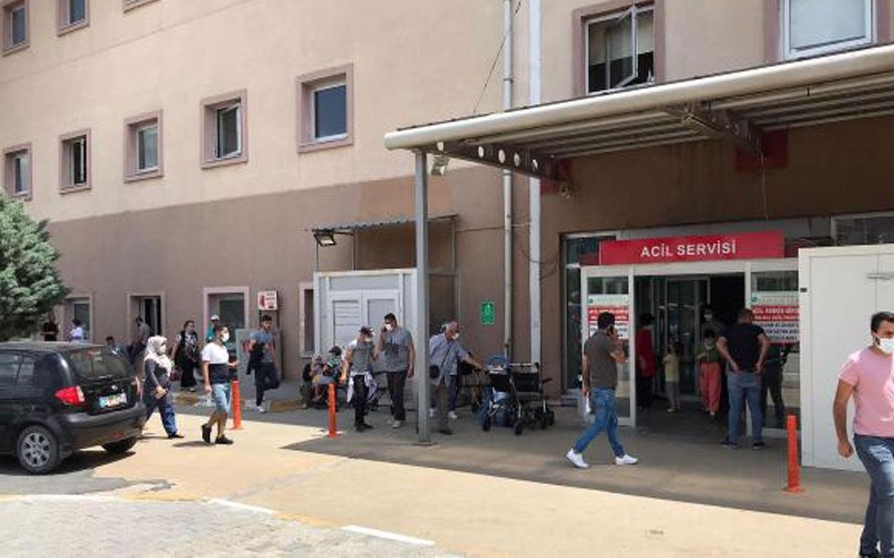Tekirdağ'da sahte içki kabusu sürüyor! 6 kişi öldü, tedavi görenlerin sayısı 19'a çıktı