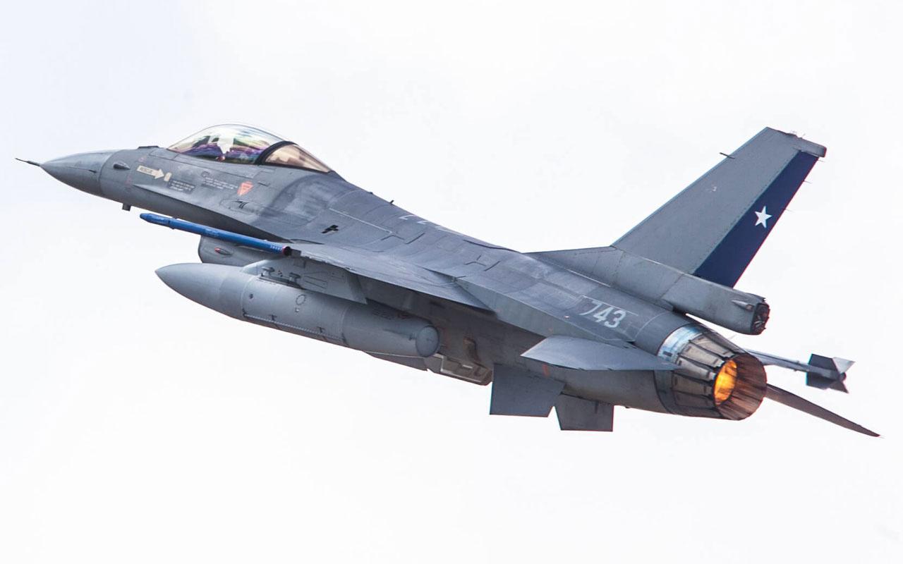 ABD ordusu Suriye ve Irak'taki İran güçlerine saldırdı Pentagon'dan açıklama