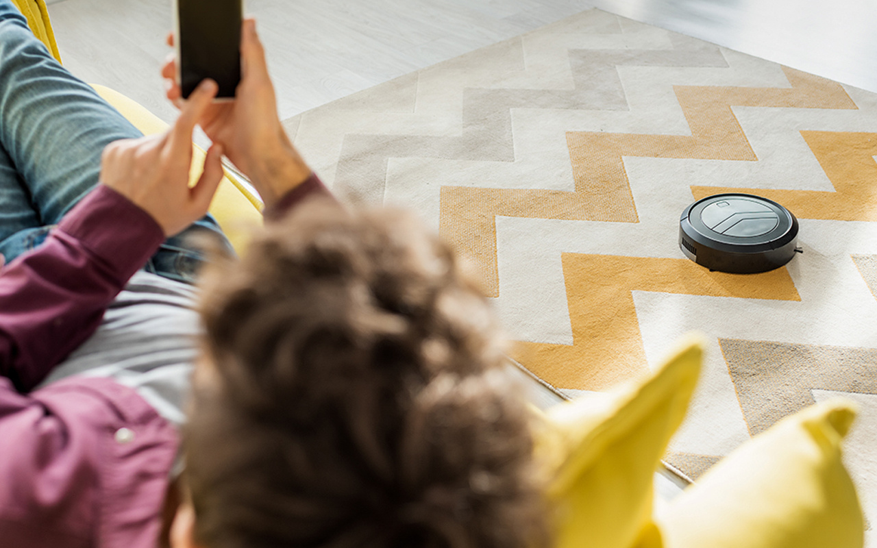 Ev eşyalarında şantaj riski! Akıllı ev eşyaları tüm mahreminizi sızdırabilir