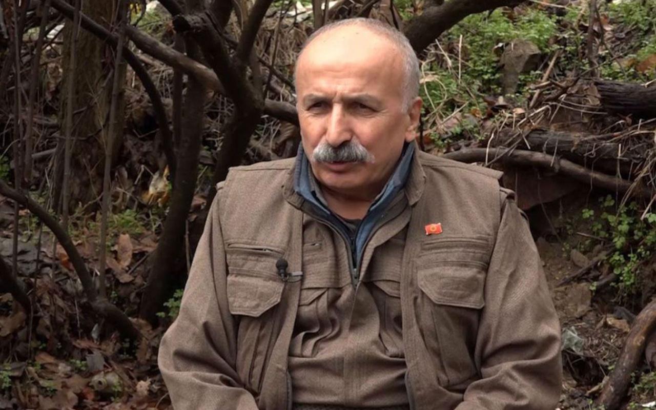 Terör örgütü PKK elebaşı Mustafa Karasu'dan muhalefete sokak çağrısı