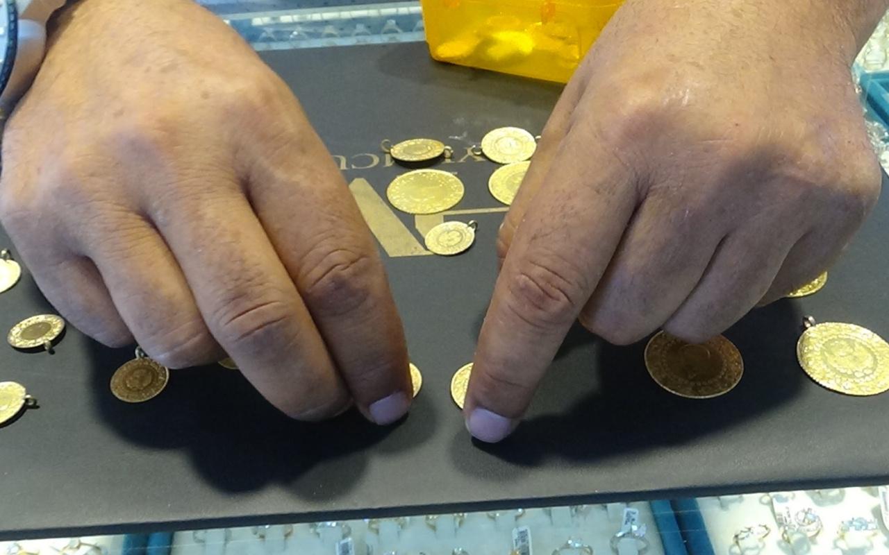Kuyumcu esnafından vatandaşlara uyarı: Ucuz altın yoktur