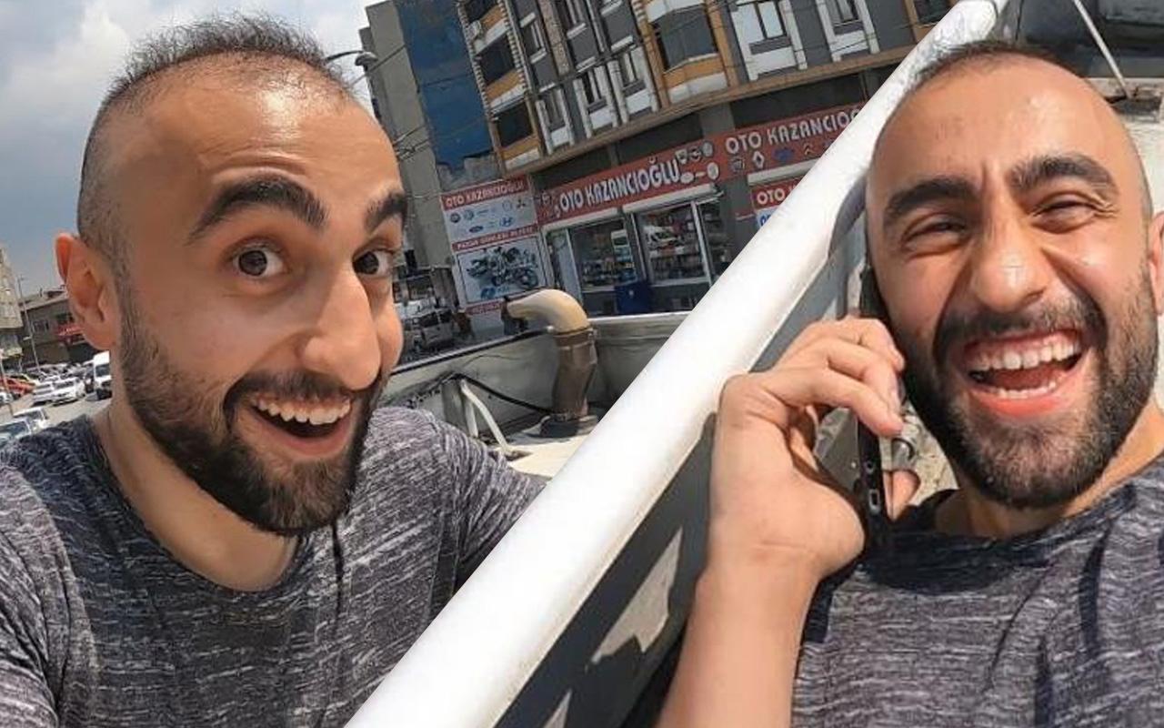 İstanbul'da otobüs üzerinde 12 durak gitti! Çılgınlığı pes dedirtti