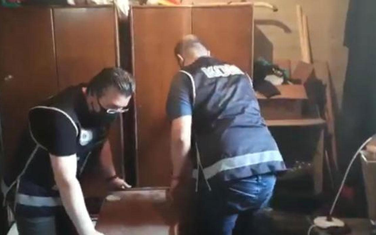 7 kişiyi öldürdü! Sahte içkiler Bulgaristan'dan getirilmiş