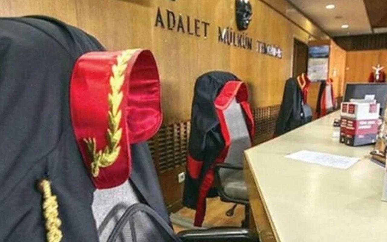 Bakan Süleyman Soylu'ya hakaretten ceza alan sanık, hakimi çıldırttı: 30 yıllık hakimim...